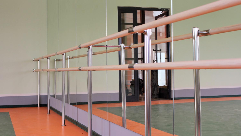 Балетный станок для домашних тренировок 78