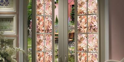 10 способов, как использовать стекло в интерьере. Часть вторая.