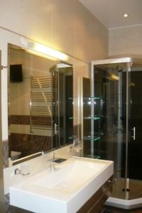 Зеркало в ванную №15