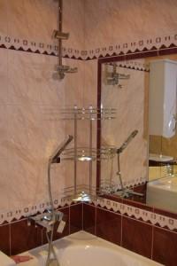 Зеркало в ванную №27