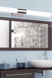 Зеркало в ванную №33