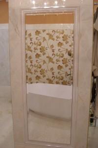 Зеркало в ванную №10