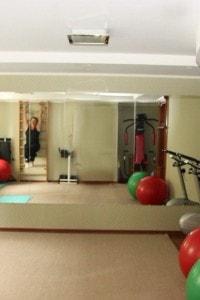 Зеркала для спортзала №16