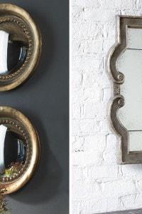 Зеркала для интерьера №11