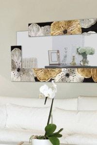 Зеркала для интерьера №12