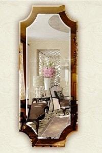Зеркало комбинированное №12