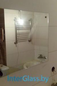 Зеркало в ванную №36