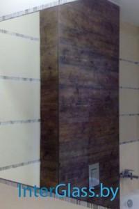 Зеркало в ванную №37