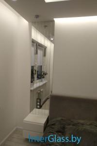 Зеркала для интерьера №52