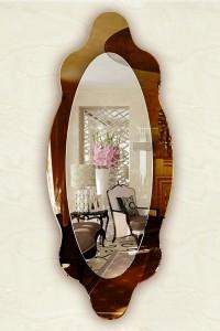 Зеркало комбинированное №3