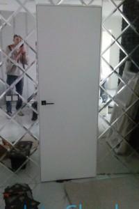 Панно из зеркал №23