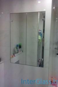 Зеркало в ванную №28