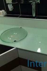 Зеркало в ванную №32
