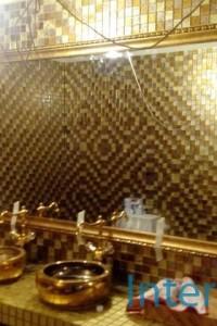 Зеркало в ванную №14