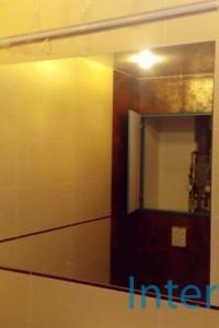 Зеркало в ванную №23