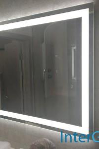 Зеркало в ванную №67