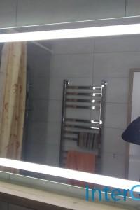Зеркало в ванную №68