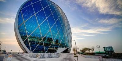 Самые красивые здания из стекла в современной архитектуре