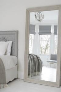 Зеркало в спальню №5