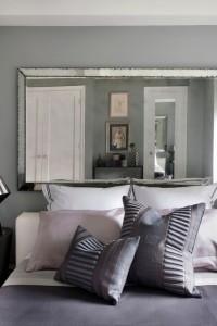 Зеркало в спальню №9