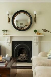 Зеркала в гостиной №11