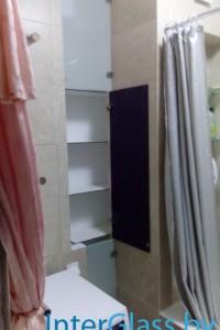 Зеркало в ванную №4