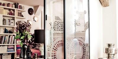 Двери из стекла для стильного интерьера