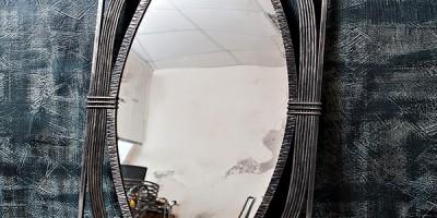 Покрытие зеркал защитным слоем
