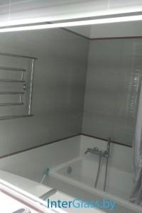 Зеркало в ванную №62