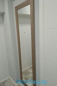 Зеркало в прихожую №23