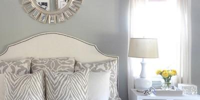 Зеркало в спальне: где и как расположить