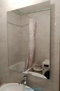 Зеркало в ванную №48