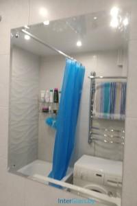 Зеркало в ванную №52