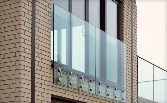 Стеклянный балкон и терраса - купить в минске.